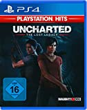 Uncharted: The Lost Legacy - PlayStation Hits - (PlayStation 4)