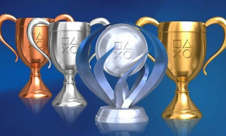PS5: Trophy Progress Tracker: Sony filtra una característica interesante para los cazadores de trofeos