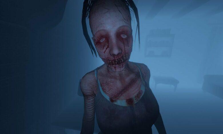 Phasmophobia: en el nuevo éxito de Steam, un fantasma escucha lo que dices y te recoge