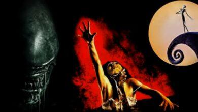 Pide prestadas 166 películas de terror por 97 centavos cada una para Halloween de Amazon Prime
