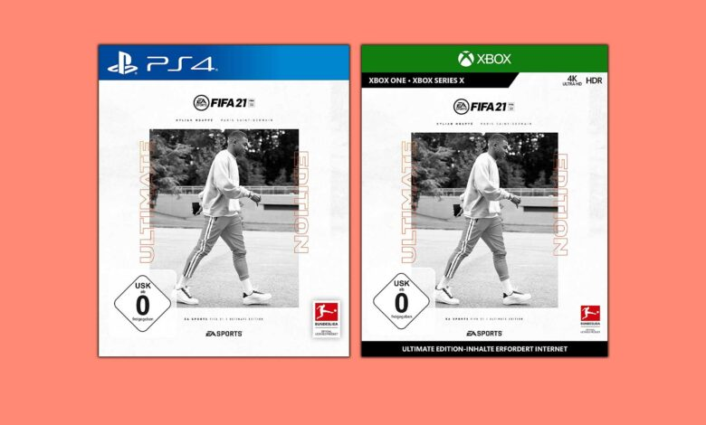 Poco después del lanzamiento: FIFA 21 en oferta en Amazon Prime Day