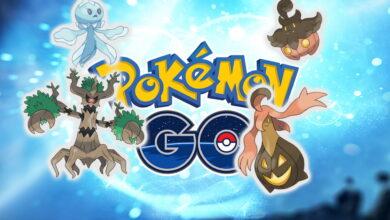 Pokémon GO: ¿nuevos monstruos para Halloween 2020? - 11 posibles candidatos