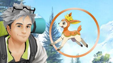 Pokémon GO: Change of Seasons - ¿Qué aporta la nueva investigación?