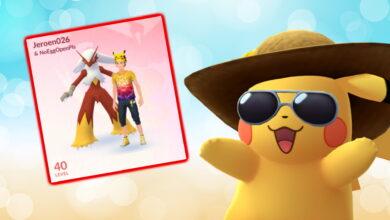 Photo of Pokémon GO: Trainer logra un objetivo loco: todos los Pokémon desde Gen 1 hasta 100% IV