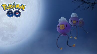 "Pokémon GO: ahora, ""Catching Art: Ghost"" se está ejecutando con Driftlon; así es como funciona"