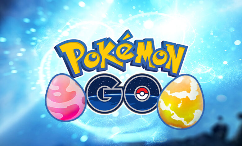 Pokémon GO ahora tiene una bonificación sorpresa y nuevos jefes de banda