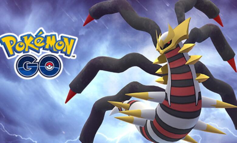 Pokémon GO: así es como derrotas a la forma original de Giratina con tres personas, ya en el nivel 25