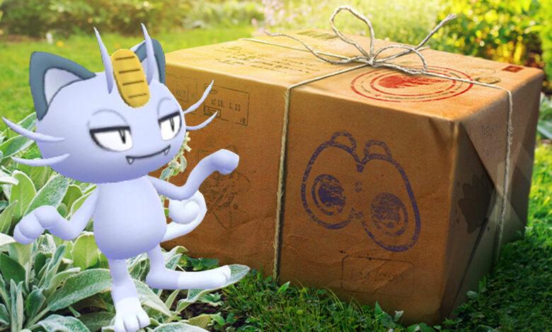 Pokémon GO: así es como puedes aprovechar al máximo la investigación limitada con Meowth