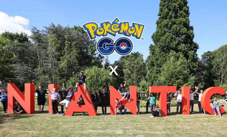 Pokémon GO celebrará el cumpleaños de Niantic mañana: recibirás estos regalos