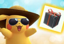 Photo of Pokémon GO cometió un error y te dio una caja de cohetes