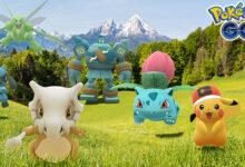 Pokémon GO comienza próximamente la semana de animación con Goh y Lugia