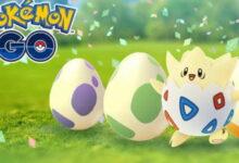 Pokémon GO está reelaborando los huevos esta noche, esto podría esperarnos