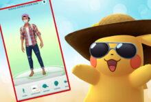 Photo of Pokémon GO finalmente protege a tu avatar de Corona – Reparte máscaras gratis