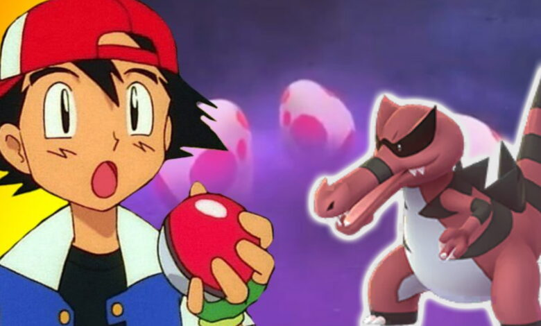 Pokémon GO finalmente trae mi Pokémon favorito, pero la implementación me molesta totalmente