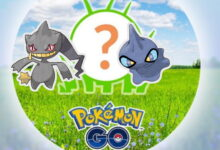 Pokémon GO: la hora de hoy en día con Shuppet: el pistoletazo de salida para Halloween