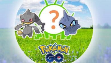 Photo of Pokémon GO: la hora de hoy en día con Shuppet: el pistoletazo de salida para Halloween