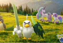 Pokémon GO: puedes atrapar y desarrollar a Galar Ponita y Porenta, pero solo por poco tiempo