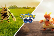 Photo of Pokémon GO tiene 2 Community Days en noviembre, con Magmar y Elektek