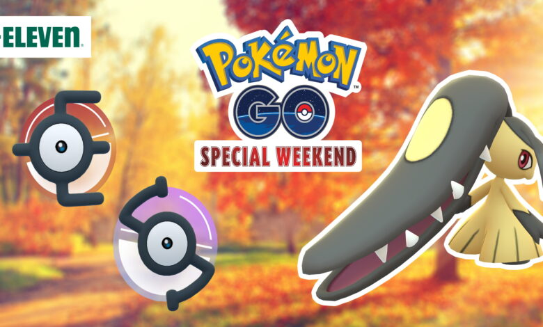 Pokémon GO trae un nuevo Shiny en noviembre, gracias a un evento en México