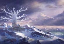 """Photo of Pokemon Espada & Escudo """"Caminando junto con un cristal de nieve viviente"""": Cómo atrapar a Regice (Crown Tundra)"""