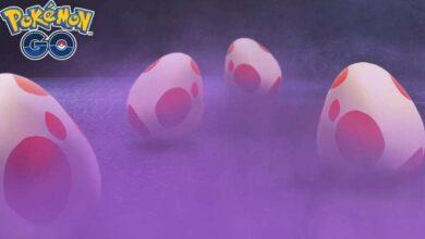 Photo of Pokemon GO: Cómo conseguir huevos extraños (huevos rojos / huevos del Team Rocket)