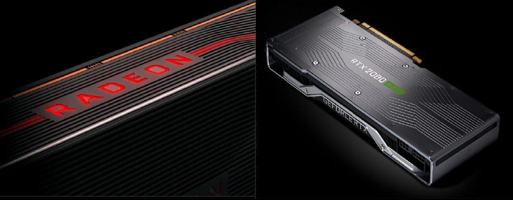 Nuevas tarjetas gráficas de Nvidia y AMD