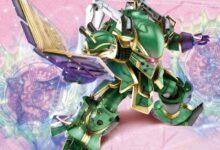 Photo of Sakura Wars Obteniendo el Mecha de Claris en forma de kit de modelo de plástico por Bandai Spirits
