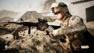 Shooter insider tip Squad se celebra en Steam: ¿qué lo hace tan bueno?