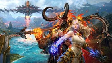 Skyforge llega a Switch: ¿para quién es el MMORPG gratuito?