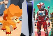 Sony muestra 4 juegos multijugador inusuales para PS5: ¿cuándo llegarán?