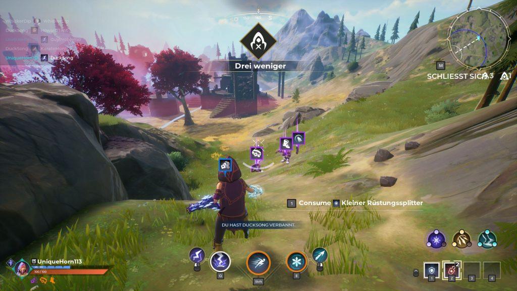 pantalla de lanzamiento de hechizos - 04