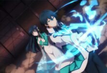 Photo of Square Enix anuncia el nuevo juego The Irregular at Magic High School