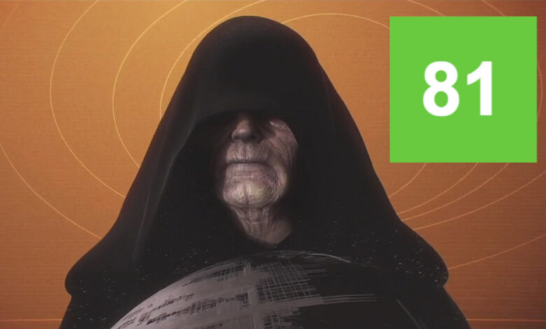 Star Wars: Squadrons obtiene 81/100 en Metacritic: ¿qué hace que el juego sea tan bueno?