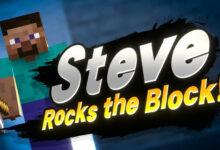 Photo of Super Smash Bros. tiene nuevos héroes: personajes de Minecraft