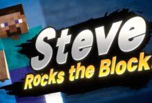 Photo of Super Smash Bros.Ultimate revela la jugabilidad de Steve de Minecraft, nuevos trajes de luchador Mii y amiibo