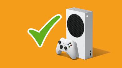 Photo of Te diremos por quién vale la pena comprar una Xbox Series S