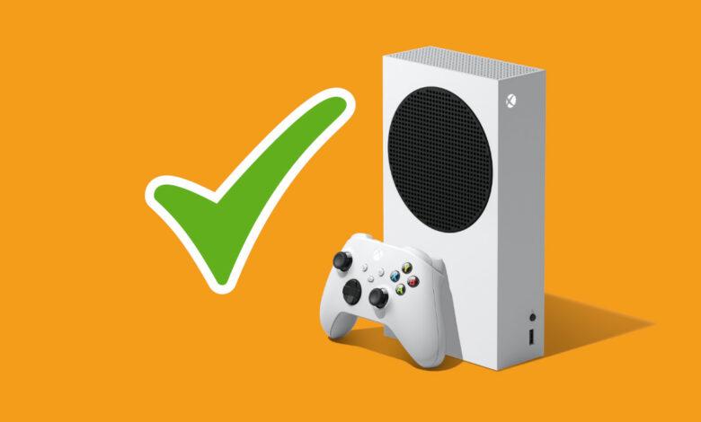 Te diremos por quién vale la pena comprar una Xbox Series S