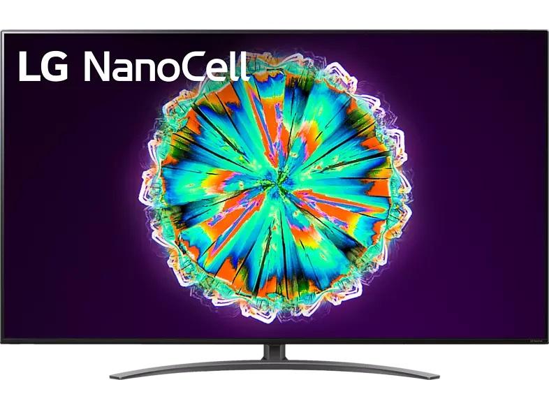 Televisor LG 65NANO917NA UHD al mejor precio en Mediamarkt.de