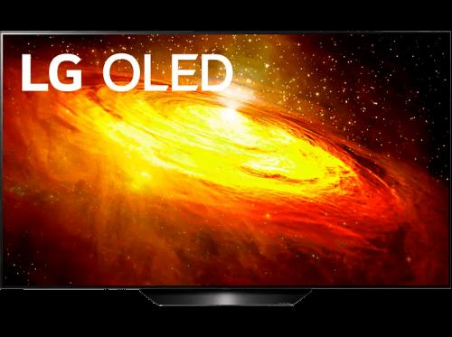 LG OLED 55BX9LB al mejor precio anterior de 1.175,63 € en Mediamarkt.de
