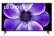 Televisor UHD económico de LG actualmente al mejor precio en MediaMarkt