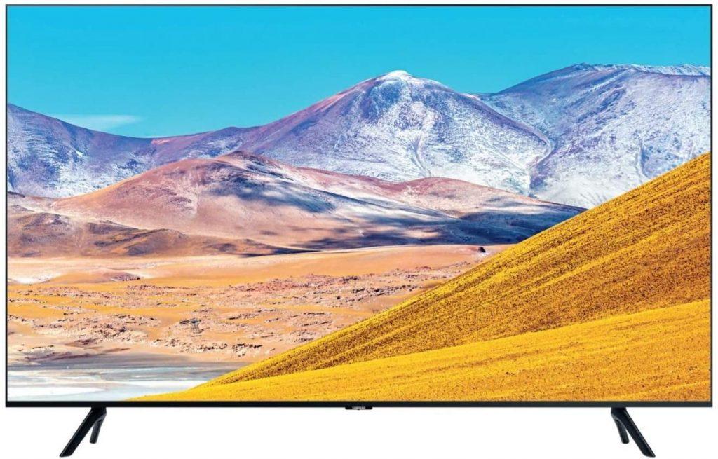 Televisor Samsung GU43TU8079 UHD