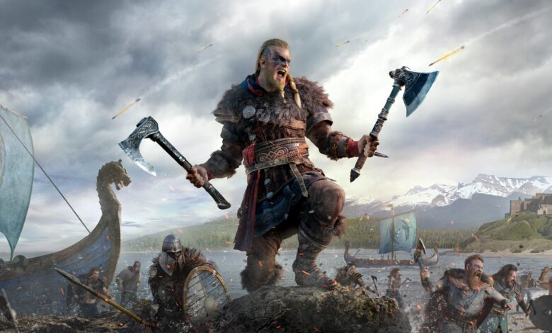 Ubisoft explica cómo sus últimos juegos están mejorando en PS5 / Xbox Series X