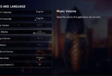 Watch dogs legion change language