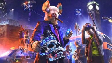 Watch Dogs Legion Multiplayer: Cómo jugar con amigos en modo cooperativo
