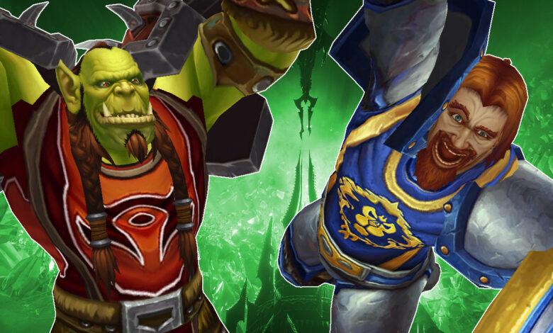 WoW: Finalmente - Blizzard ha eliminado la función PvP más molesta