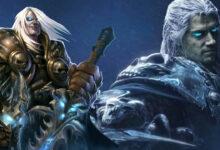 """Photo of WoW: Incluso Blizzard piensa que el actor de """"Witcher"""" como Arthas es genial"""