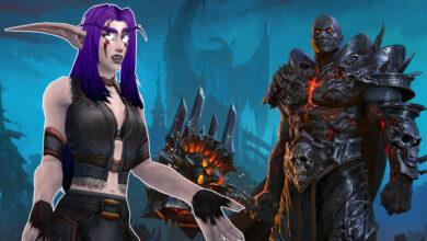 WoW pospone el lanzamiento de Shadowlands, pero ¿cómo piensas realmente?