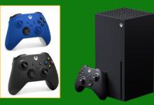 """Photo of Xbox Series X / S con un nuevo controlador: ¿qué la hace """"nueva"""" de todos modos?"""