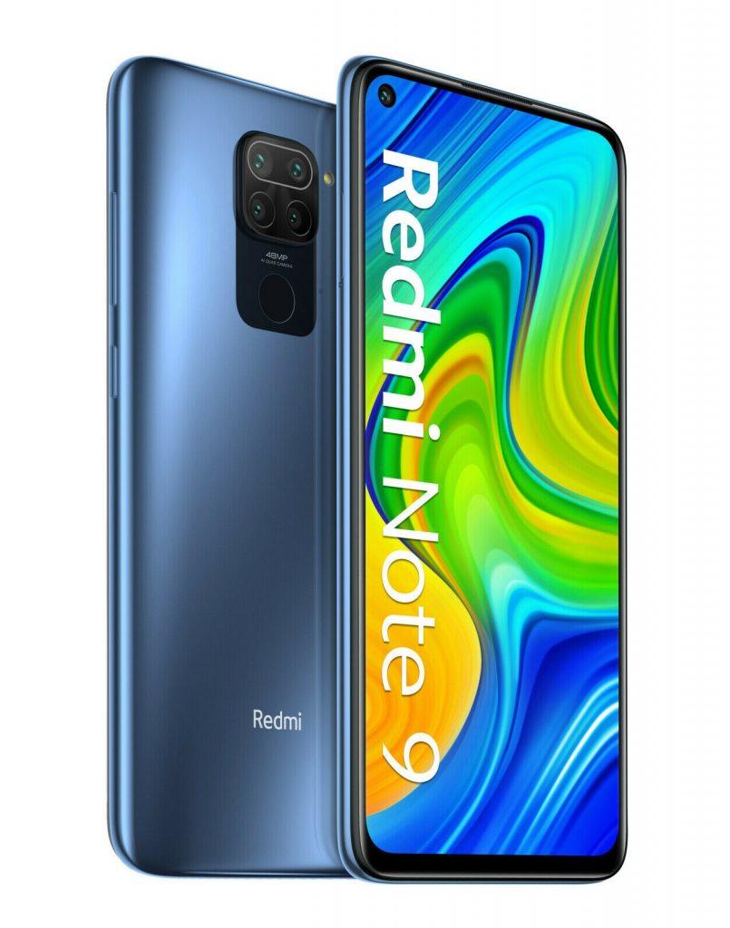 Xiaomi Redmi Nota 9