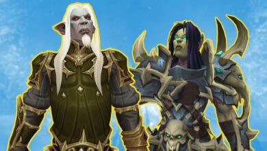 ¿Qué pacto debería jugar en WoW Shadowlands? Resumen de todas las clases